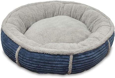 Cama para perros, cachorros desmontables, almohadillas para perros ...