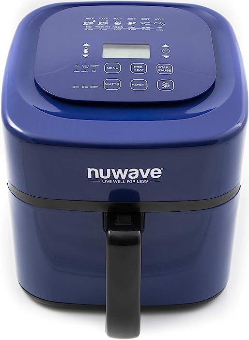Top 10 Nuwave Air Fryer Prime