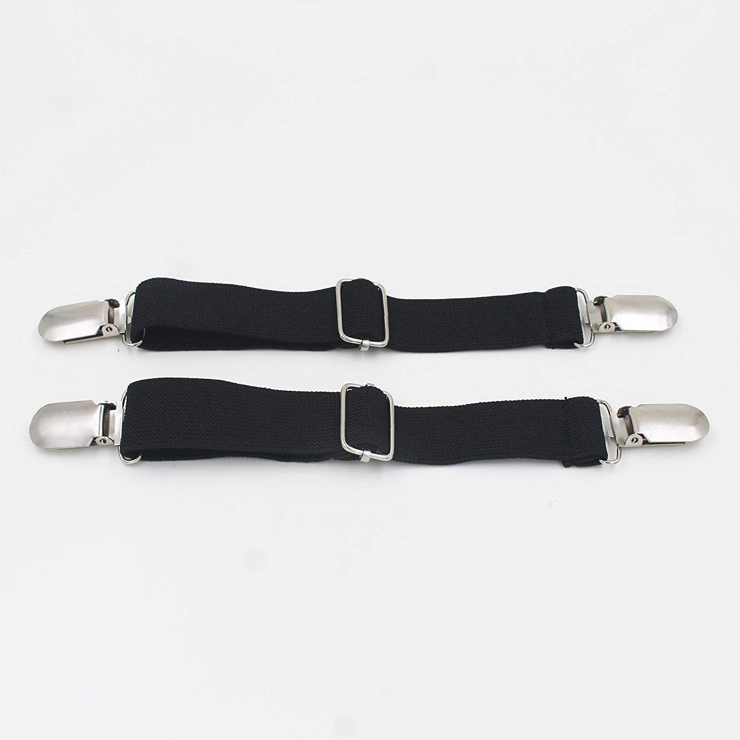 Trouser Braces Trouser Clip Chain Guard Vintage Cult Bike Scooter Moped Motorcycle