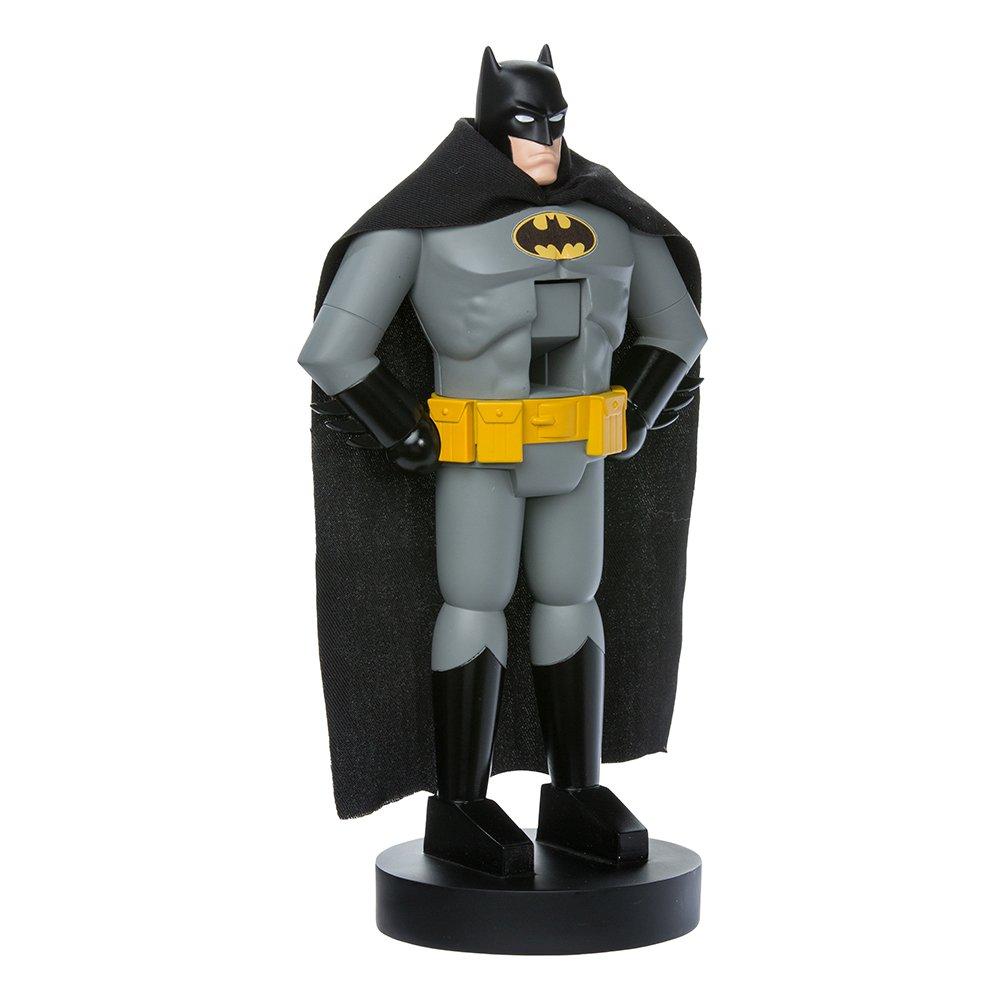 Kurt Adler 10-Inch Batman Nutcracker