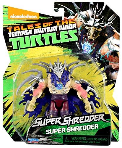 Turtles Teenage Mutant Ninja Tales of the TMNT Super Shredder Action Figure
