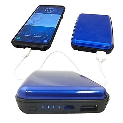 Amazon.com: RFID - Cartera de bloqueo y carga de teléfono, 2 ...