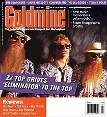 Goldmine [Print + Kindle]