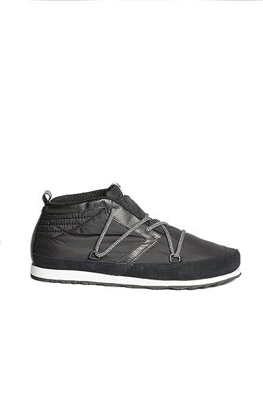 wholesale dealer d2623 c374e VOLTA Scarpe Uomo Sneakers Colore Black Modello Lightweight ...