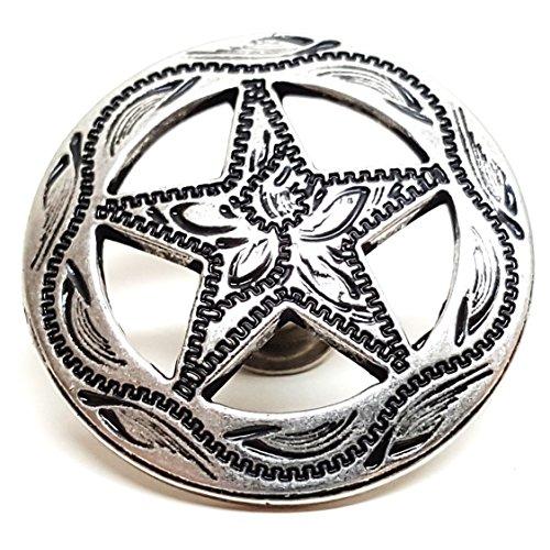 Texas Star Concho - 9