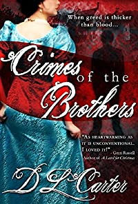 Crimes Of The Brothers by D. L. Carter ebook deal