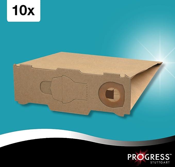 Amazon.com: Progress AP6971P/5 bolsas de aspiradora para ...