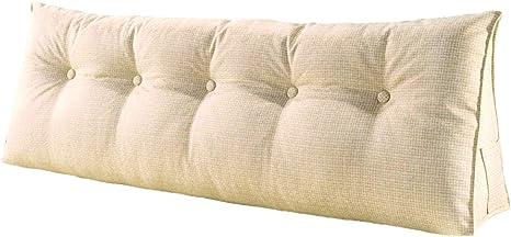 Daybed Bolster Headboard Triangular Wedge Support Cushion Sofa Backrest Reading