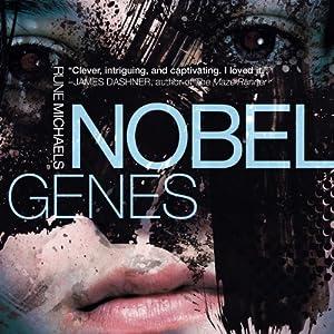 Nobel Genes Audiobook