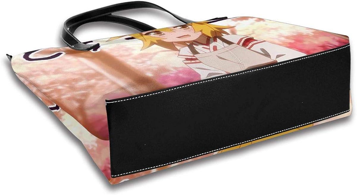 KALISA The-Helpful-Fox-Senko-San Women Tote Shoulder Bag Fashion Satchel Handbags And Purses