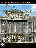 Global Treasures - Palacio Real - Royal Palace of Madrid, Spain
