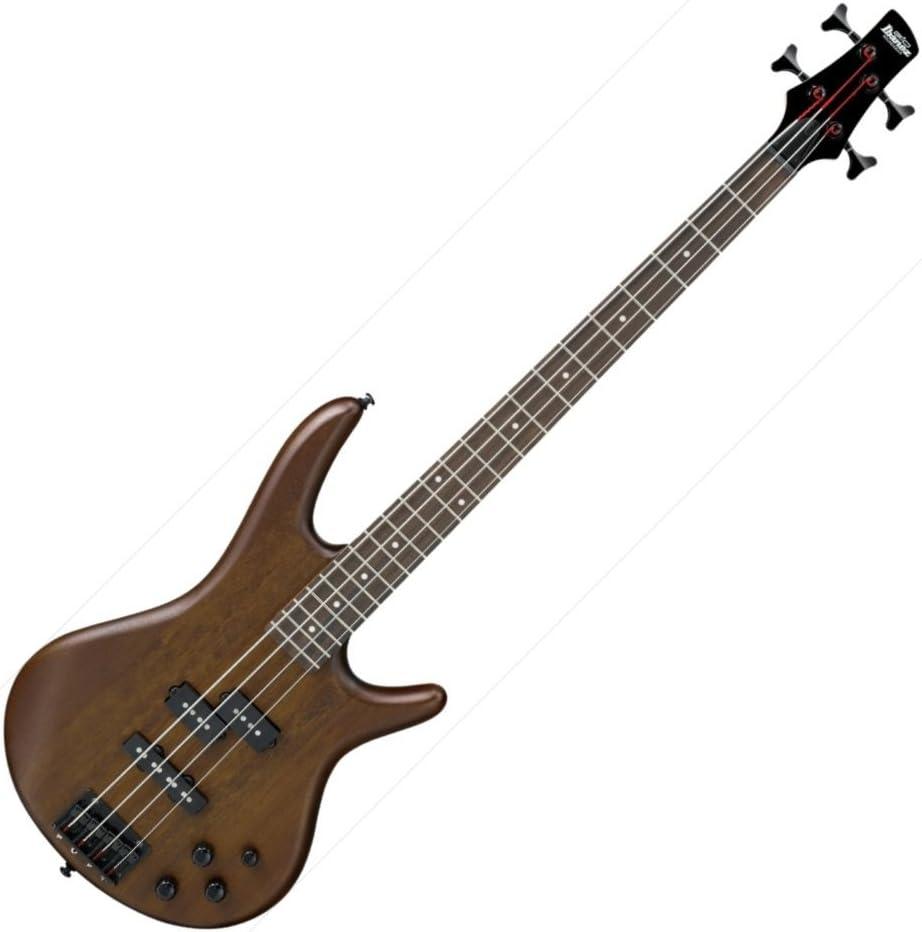 Ibanez GSR200B-WNF Guitare basse /électrique Marron
