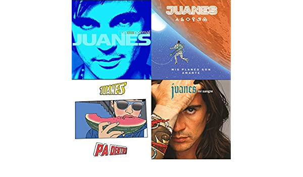 Best of Juanes by Juanes, Khalid, Raymix, Juan Gabriel, Kali Uchis, Logic, Juan Luis Guerra, Alessia Cara, Nelly Furtado, Santana on Amazon Music - Amazon. ...