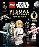 LEGO Star Wars Visual Dictionary: New Edition: With exclusive minifigure