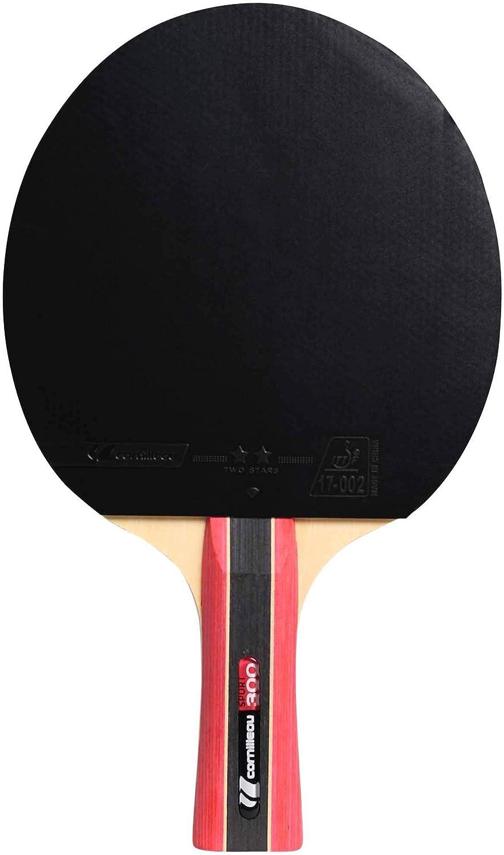 Cornilleau Sport 300Pala de Tenis de Mesa Unisex, Talla única