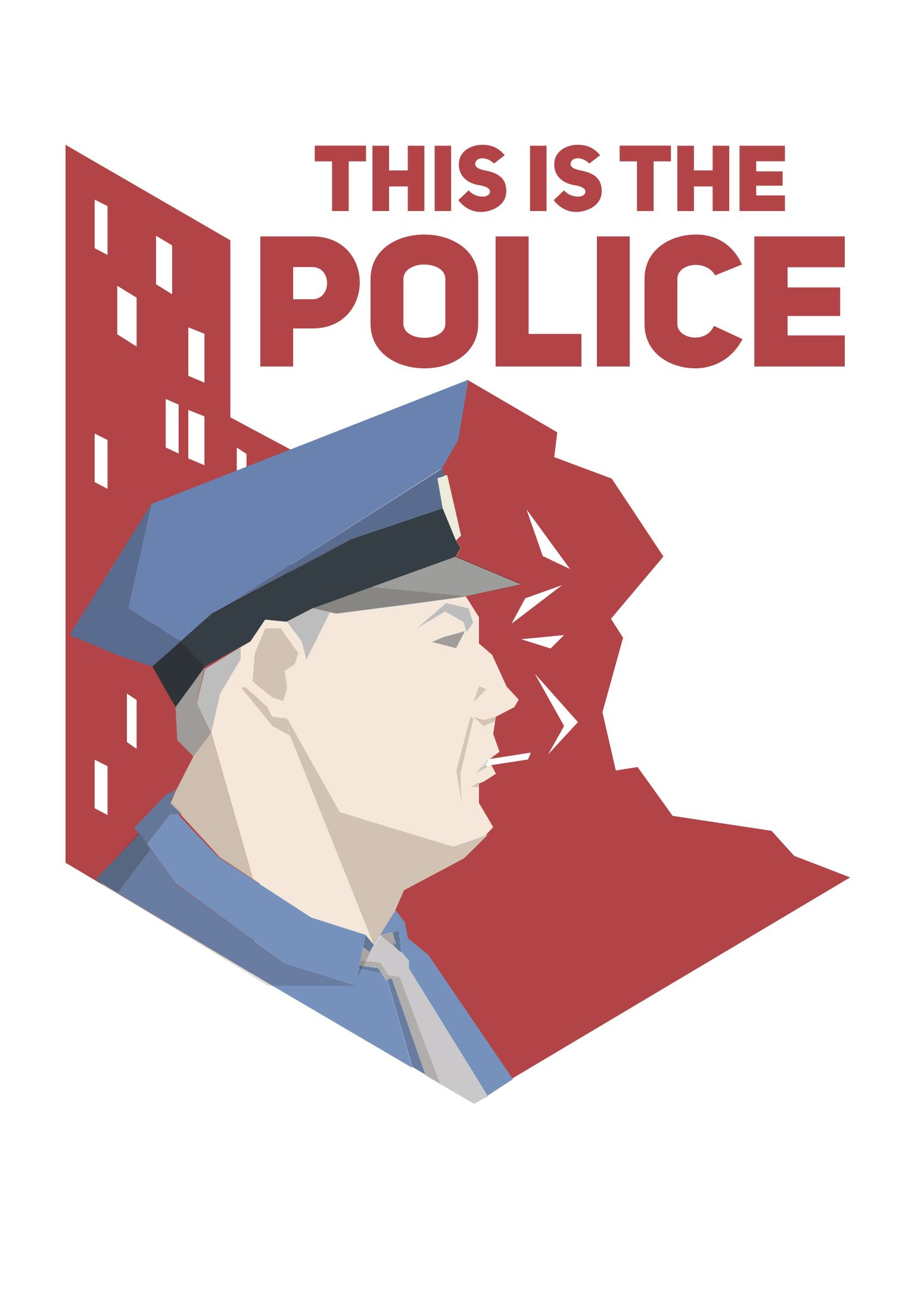 - This Is the Police [Online Game Code]