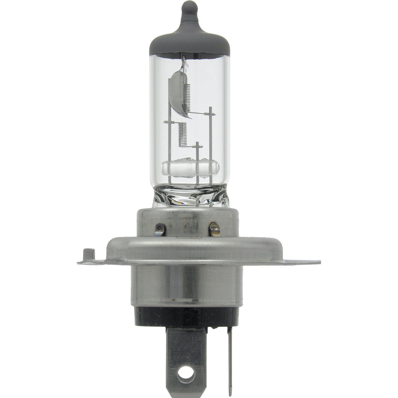 Bright White Light Output SYLVANIA HB2, H4 Headlight /& Fog Light HID Attitude Xenon Fueled Technology 9003SZ.PB2 9003 Contains 2 Bulbs SilverStar zXe High Performance Halogen Headlight Bulb