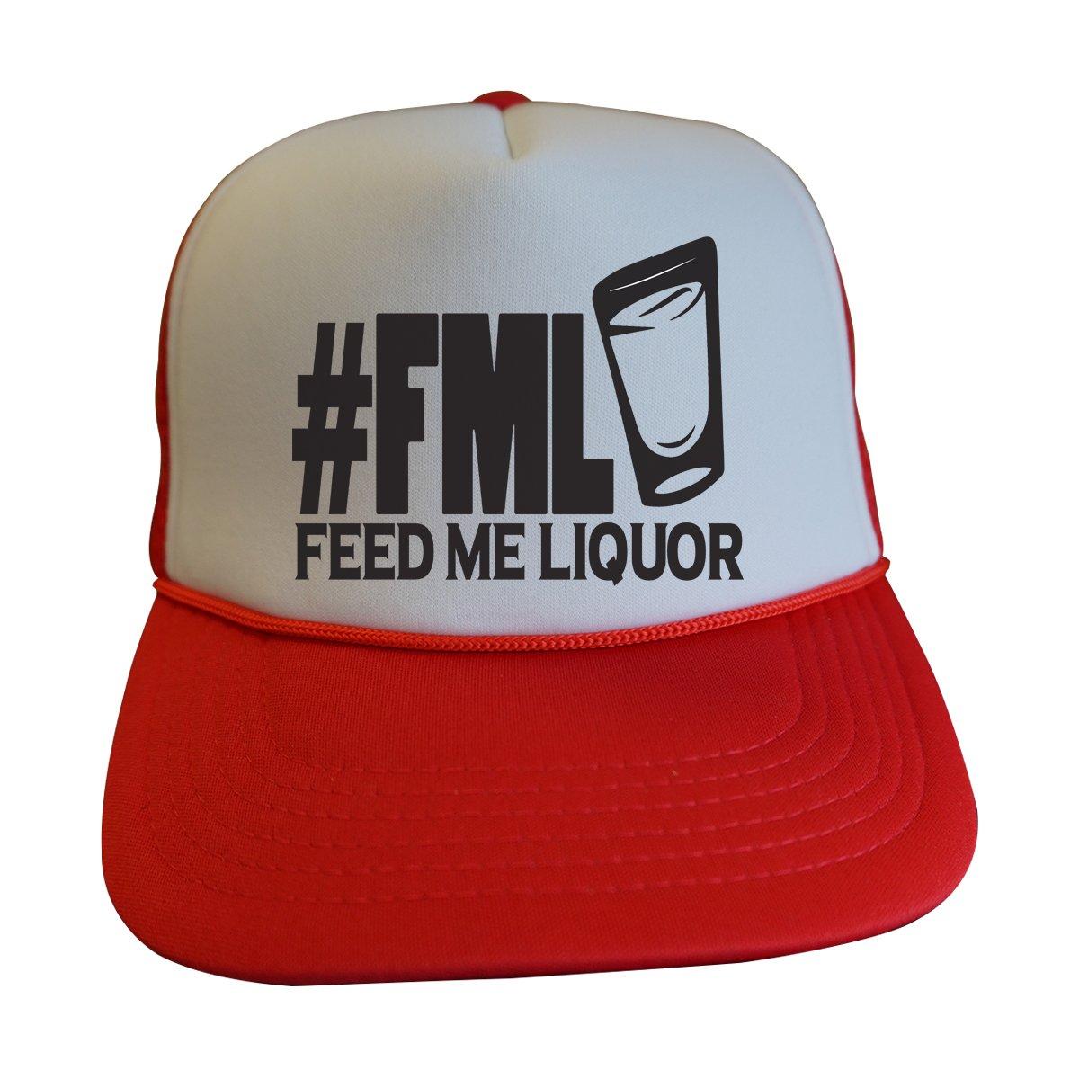 fa53f3df Trendy Womens Party Trucker Hats