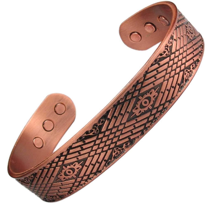 Bracelet cuivre avec ou sans aimant