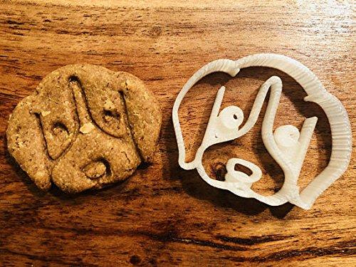 Pet Buddies Dog Face - 8