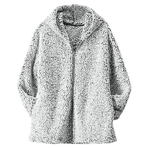 chiffon selvaggia Grau a unita bassa manica vita tinta moda giacca in sciolta giacche e confortevole per caldo Giacca corta donna donna copriletto morbido qHxIBI