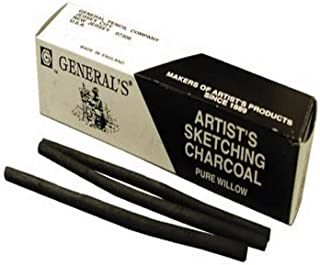 product image for General Pencil Charcoal Block
