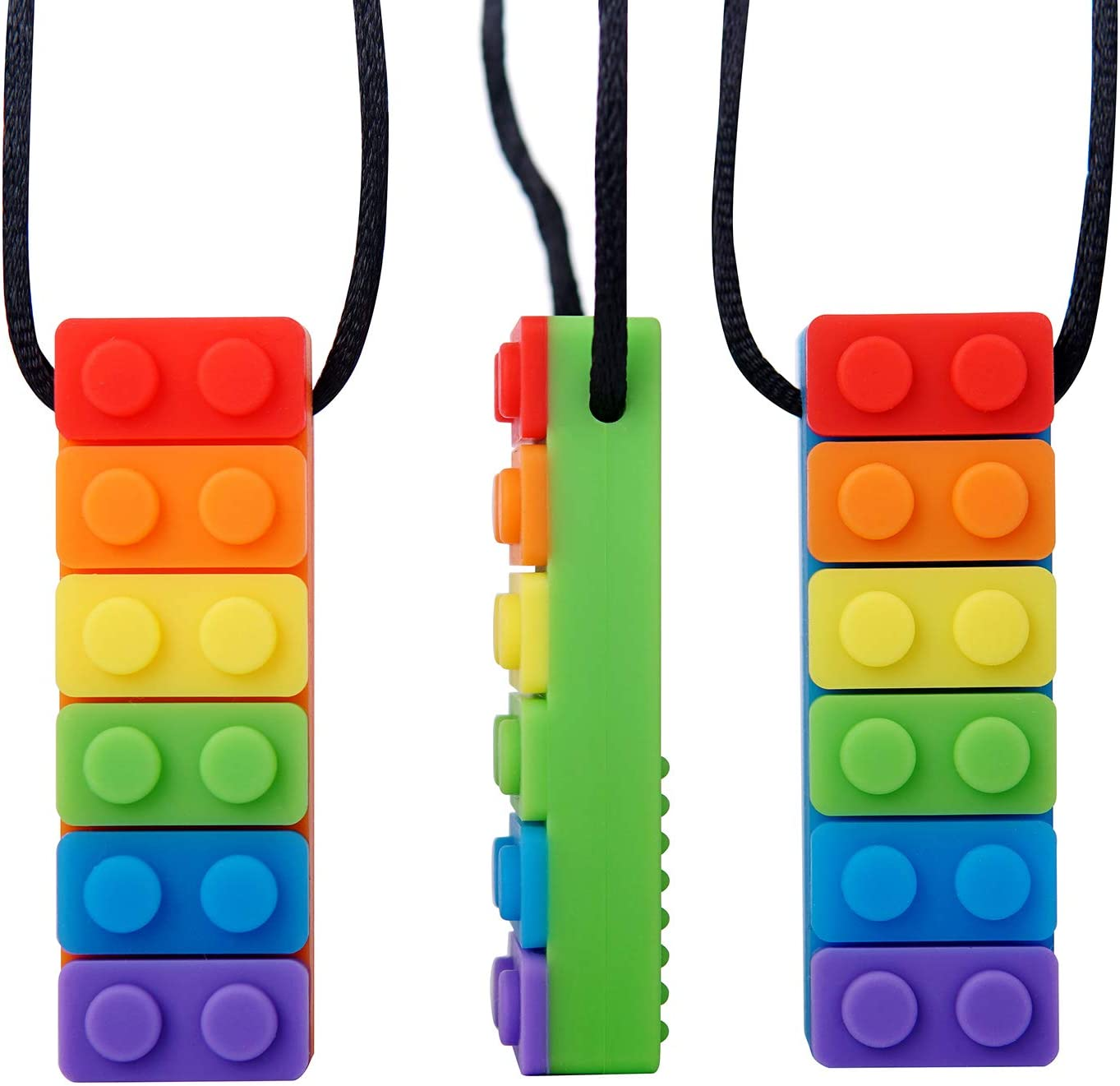 Chewelry Sensory Autism ASD ADHD SEN Chewable Oral Motor Chew Therapy Helicopter