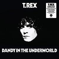 Dandy In The Underworld (Clear Vinyl)
