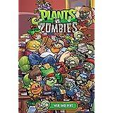 Pflanzen vs. Zombies Volume 11: War and Peas