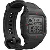 Amazfit Neo Fitness Retro Smartwatch with Real-Time Workout Tracking, Heart Rate and Sleep Monitoring, 28-Day Battery Life, S