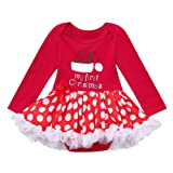 Clearence Newborn Infant Baby Girls Christmas
