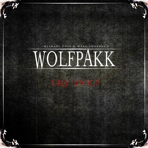 Wolfpakk: Cry Wolf (Audio CD)