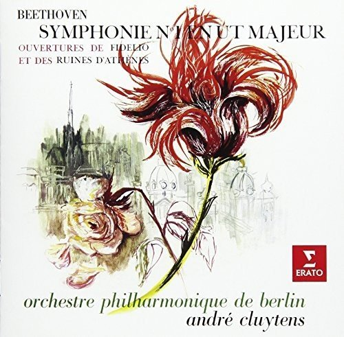 SACD : CLUYTENS,ANDRE - Beethoven: Symphonies 1 & 2 Etc (Japan - Import)