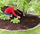 ECOgardener Premium 5oz Pro Garden Weed Barrier
