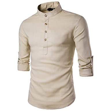 ffb85b9f46518f Mens Shirt
