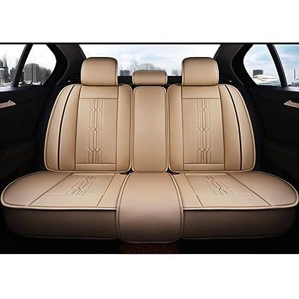 Amazon.es: Fundas de asiento de coche, 5 fundas de asiento ...