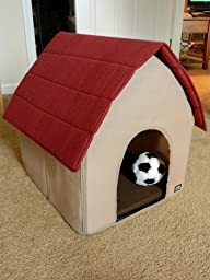 61aNyx1e3hL._SL256_ Animal Planet Portable Pet House on animal planet portable pet bed, folding indoor pet house, pet supply dog house,