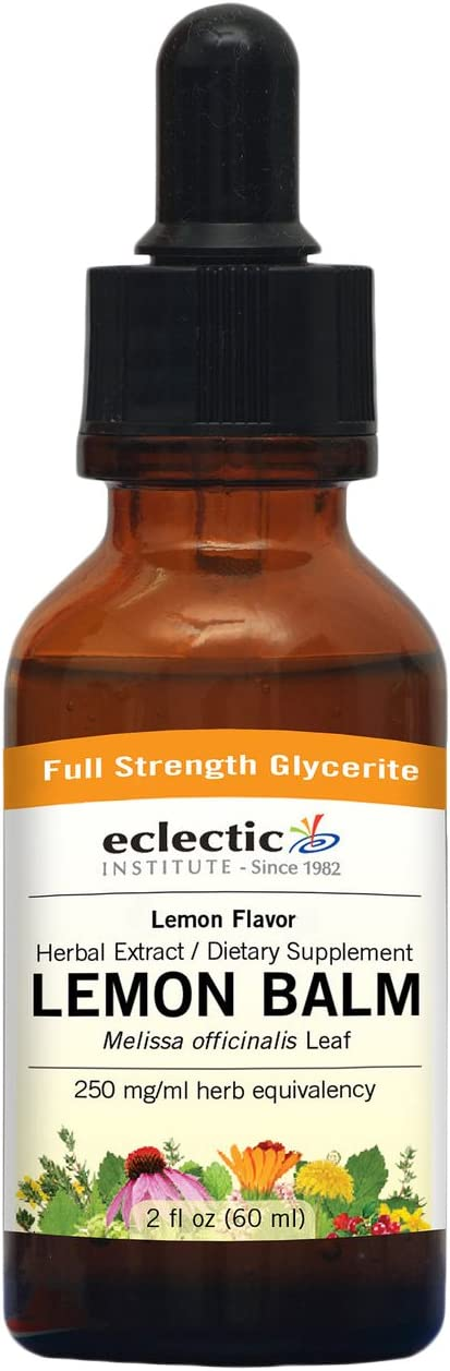 Eclectic Balm G, Orange, Lemon, 2 Fluid Ounce