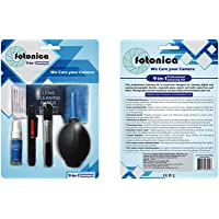 Fotonica Professional 9 in 1 Cleaning Kit