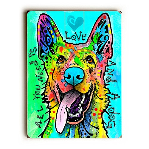 Artehouse - cool dog wall decorations