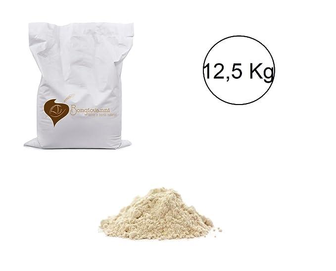 Trigo de masa 12, 5 kg: Amazon.es: Alimentación y bebidas