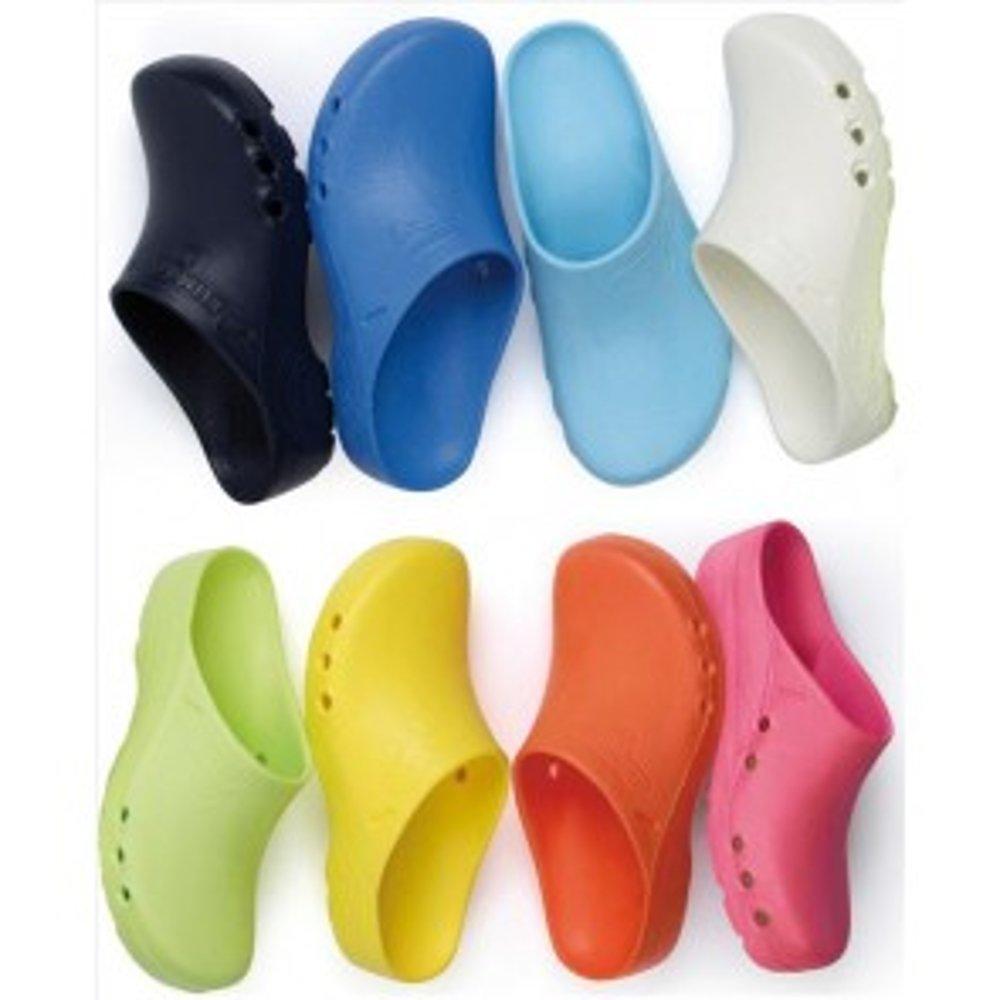Toffeln Schuh Klima Flex Klog Clog Schuh Toffeln Verstopfen 5 tolle Farben 5 ... 007656