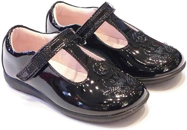Lelli Kelly Girls T-Bar School Shoes in