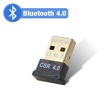 Amazon com: USB Bluetooth Adapter Songway USB Bluetooth