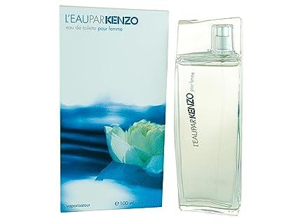 Kenzo LEau Par Kenzo Eau de Toilette Vaporizador 100 ml