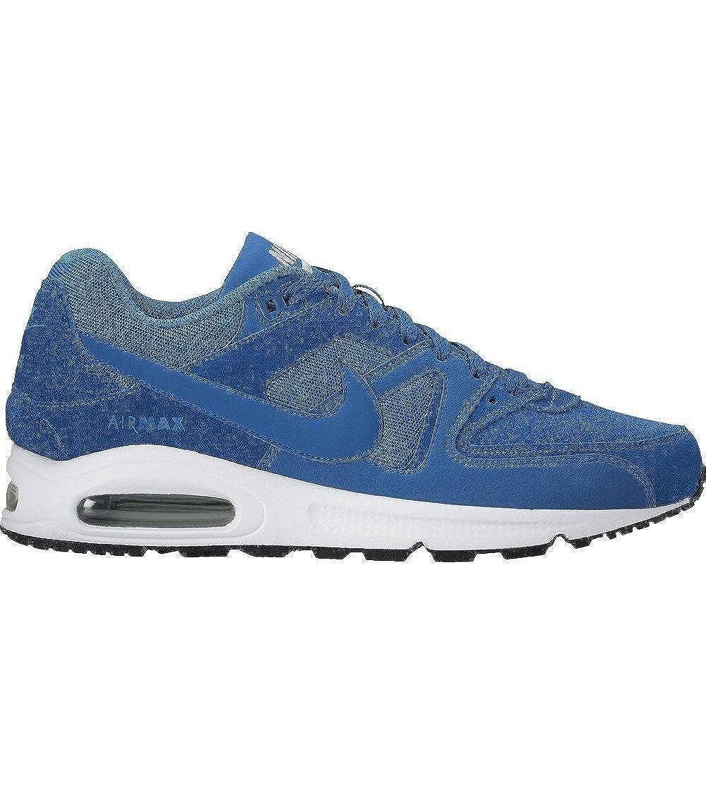 e27b1e60e0 Nike Men's Air Max Command PRM Running Shoes: Amazon.co.uk: Shoes & Bags