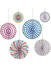 Win Meri Meri Party Decorations, Toot Sweet Pinwheel save