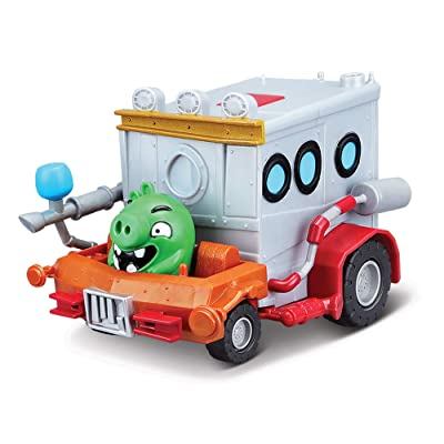 Angry Birds Rage Racers (Styles May Vary): Toys & Games