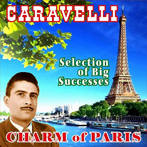 ... Charme of Paris - Selection of.