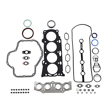 Amazon Com Dnj Fgs9032 Mls Full Gasket Sealing Set For 2007 2015